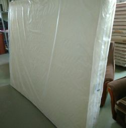 Mattresses from stock