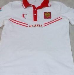Sports shirt Nike