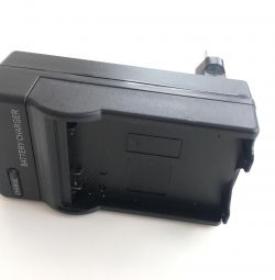 Adapter charger for Nikon en-EL14