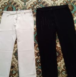 Trousers 54/58 and 50-52