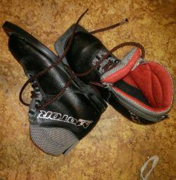 Μπότες σκι 35p