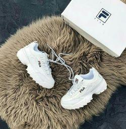 Ανδρικά παπούτσια FILA DISRUPTOR 2