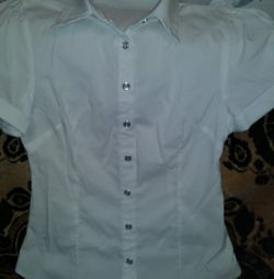 New blouse