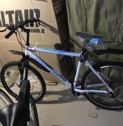 αλουμινένιο ποδήλατο 21 πλαίσιο 26 τροχούς Apache.