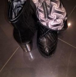 pantofi joși, 37 Francesco ANGEL