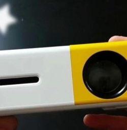 Προβολέας βίντεο LED