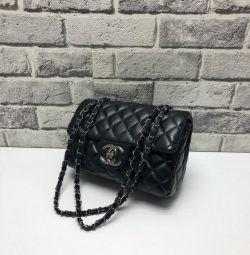 Çanta Chanel + Hediye (CHANEL)