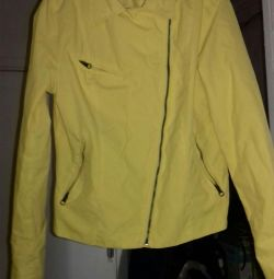 Serin rüzgarlık ceket