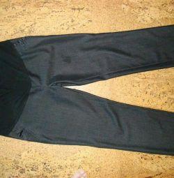 Karın için pantolonlar s.46