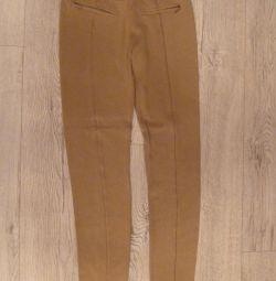 Kızlar için Zara pantolonu