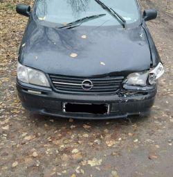 Opel Sintra, 1997