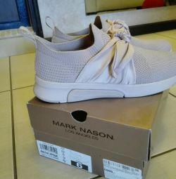 Pantofi de damă de damă Mark Nason🍀