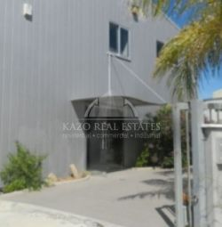 Factory Industrial in Panthea Limassol