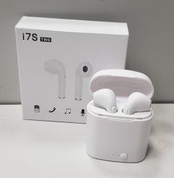 Ασύρματα ακουστικά