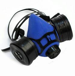 Αναπνευστήρας - μισή μάσκα RPG-67