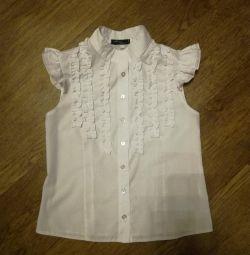 Smart blouses