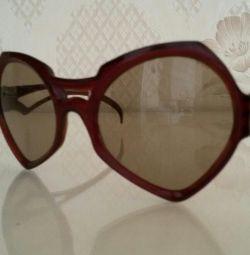 Sunglasses (USSR vintage)