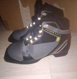 Ski boots R. 37