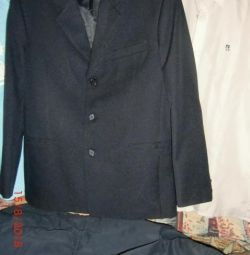 Jacket r.46 height 176