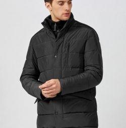 Зимова чоловіча куртка Tom Farr