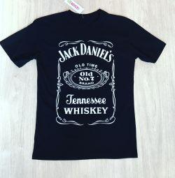 Чоловічі нові футболочки