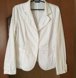 Dış pamuklu ceket
