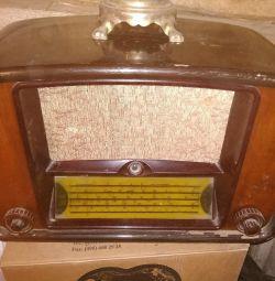 Nadir radyo