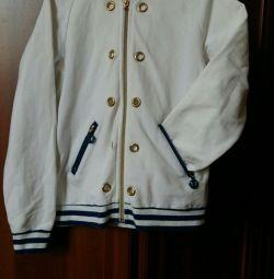 Jacket for girls