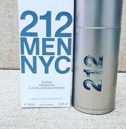 ?the perfume of man