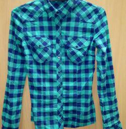 Gömlek. Acilen satış