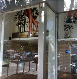 Shop 14 la parterul Centrului de capital