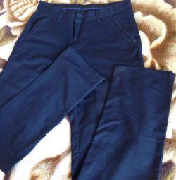 Pants new 41 (belt) men.