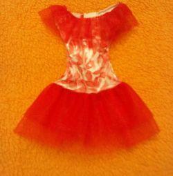 Φόρεμα για τη Barbie