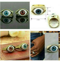 Кільце гламурне очей Вампіра