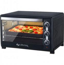 Oven CT-1533-62 62L 2200W black