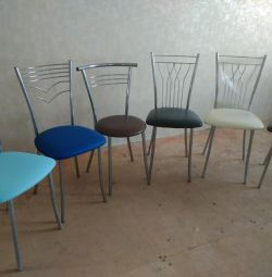 Chairs (new)