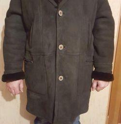 Προστατευτικό παλτό για άνδρες, φυσικό p. 54