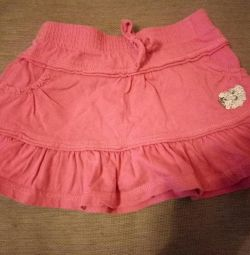 Clothes package for a girl 2-3years