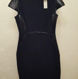 Платье Schumacher M