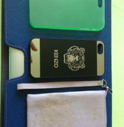 IPhone 5 υποθέσεις