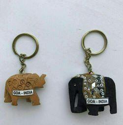 Keychain goa