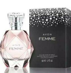 Γυναικείο νερό τουαλέτας Femme