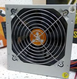 Power Supply STM 600W