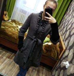 Palton MaxMara 42 freca