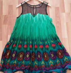 Φόρεμα 48-50 μέγεθος 🐸