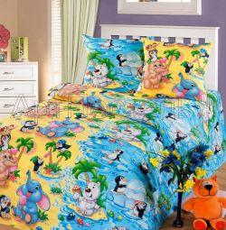 1,5 sleeping bed