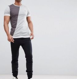 Quilted Joggers Slim Another Influence TALL