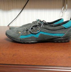 Sneakers Bale Terlik