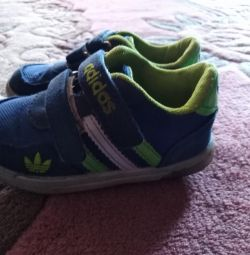 Sneakers Adidas r. 24