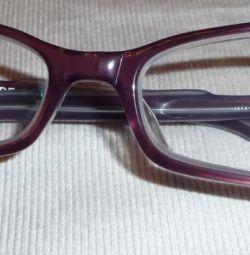 Rame pentru ochelari, femeie, Franța